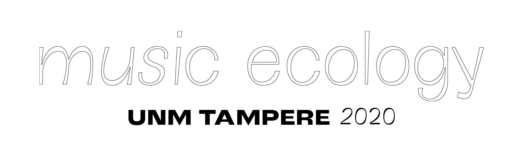 Important update: UNM in Tampere 2020